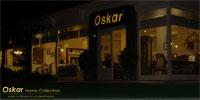Oskar Home Collection